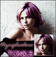 Nymphadora A. Tonks
