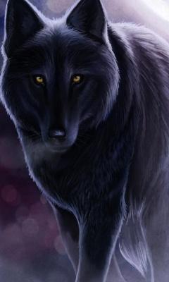 Черная Волчица^_^