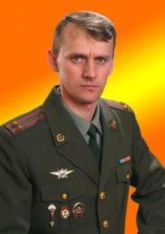 Белоцерковский Роман