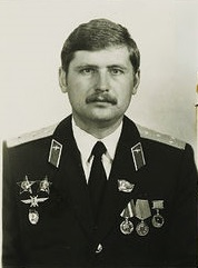 Сергей Скуридин