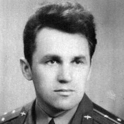 Михаил Космач