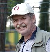 Сергей Заборский
