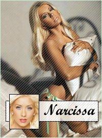 Нарцисса Блэк