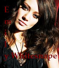 Emily Whitesnape