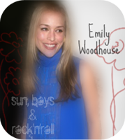 Emily Woodhouse