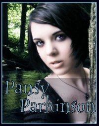 Панси Паркинсон