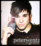 PeteWentz