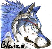 Блейз