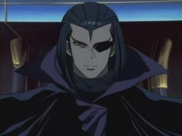 Лорд Дарсия
