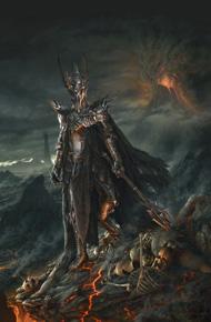 Лорд Саурон