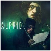 Alfrid the Greed