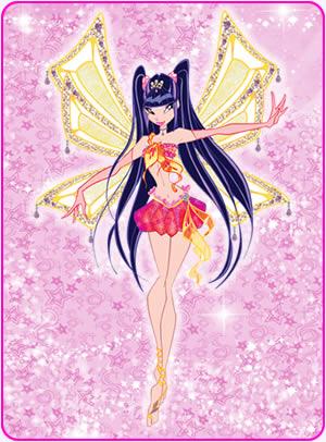 Fairy Musa