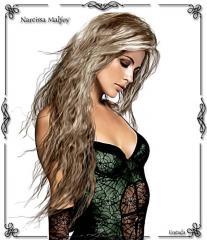 Нарцисса Малфой