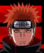Leader Akatsuki
