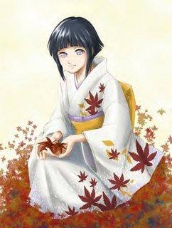 Хината - тян