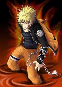 Naruto Dan