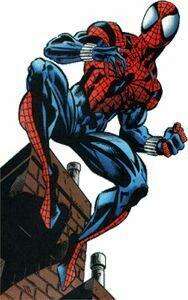 Смертник Ultimatum Spider