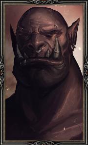 Гримгор