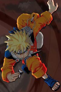 =Uzumaki Naruto=