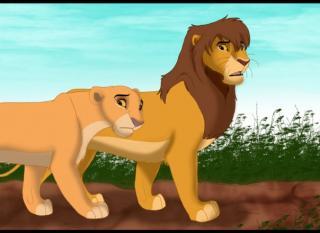 Копа Лев