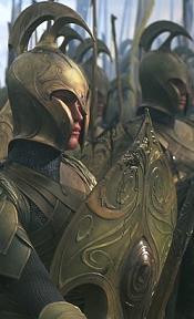 Солдаты Его Величества