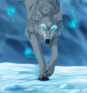 Волчица Ру