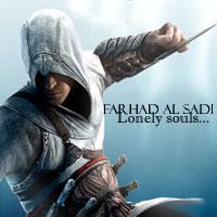 Farhad Al Sadi