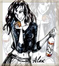 Александра Дэвис