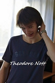 Theodore Nott