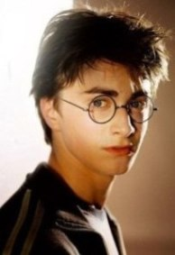 Harry J. Potter