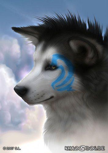вольный волк