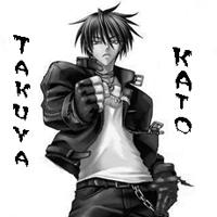 Takuya Kato