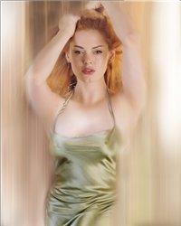 Julia Snowlynx