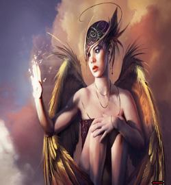 Эллани Королева Птиц