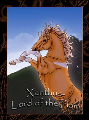 Xanthus