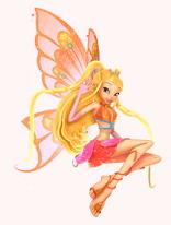 принцесса Стелла