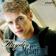 Hayden McFarrel