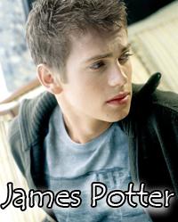 Джеймс Поттер