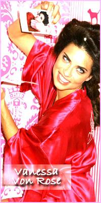 Vanessa Von Rose