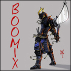 BoomiX