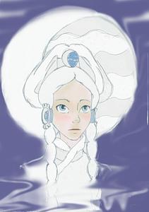 Луна Юи