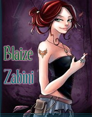 Блейз Забини