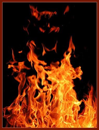 Элементаль Огня