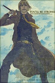 Hirako Shinji [х]