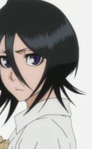 Kuchiki Rukia=