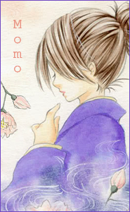 -=Hinamori Momo=-
