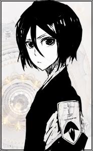 *Kuchiki Rukia*