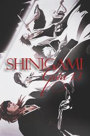 Шинигами Готея-13