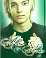 Arman Arsan