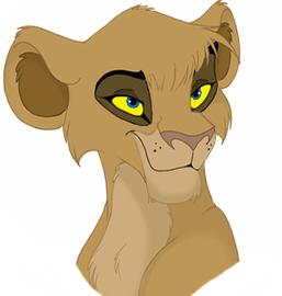 Львица Витани